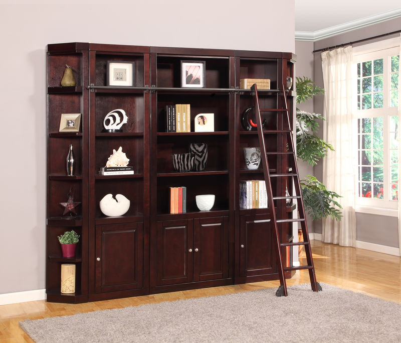Boston Medium Bookcase