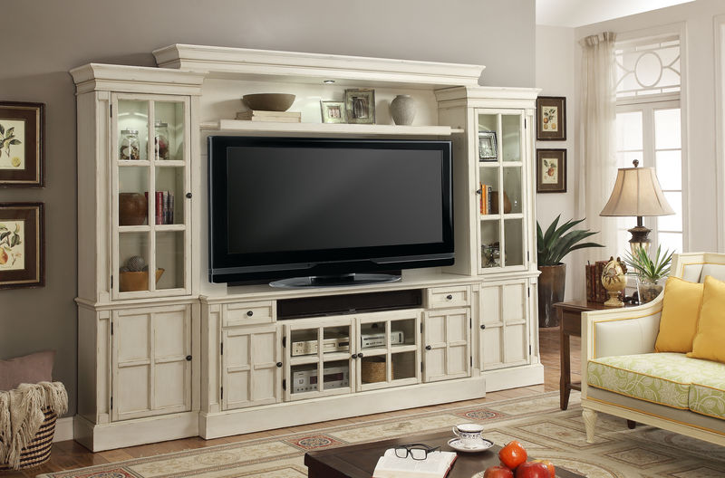 Charlotte Large Entertainment Center
