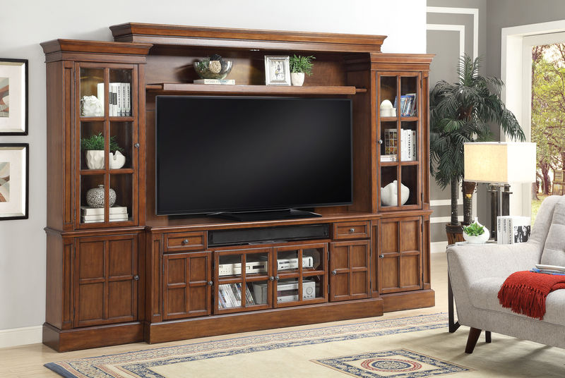 Churchill Large Entertainment Center