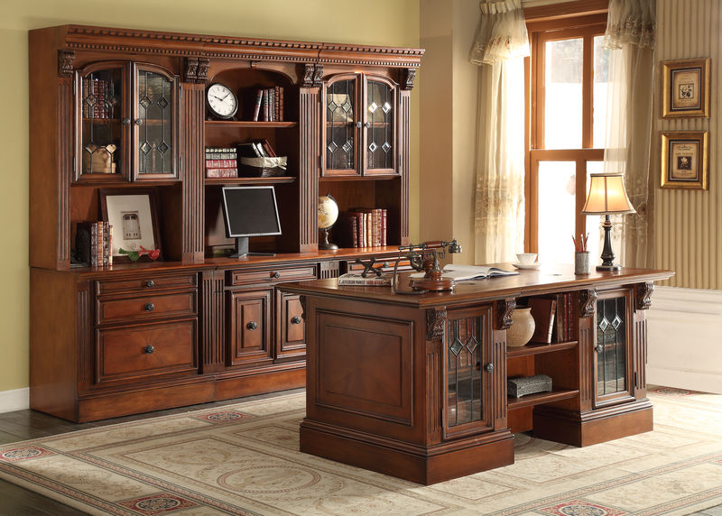 Huntington Executive Desk