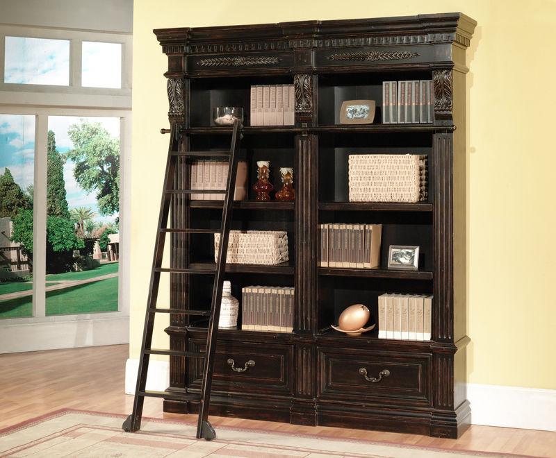 Palazzo Museum Bookcase - Small