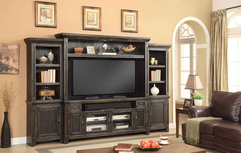 Ridgecrest Large Entertainment Center