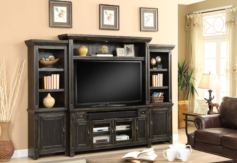 Ridgecrest Entertainment Center