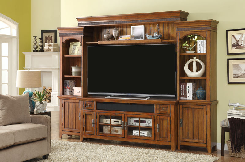 Terrace Entertainment Center
