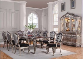 Parma Formal Dining Room Set