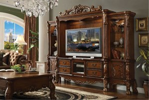 Pisa Entertainment Center in Cherry
