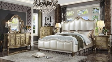 Pisa II Bedroom Set