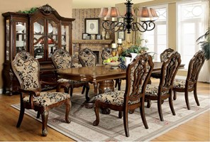 Samantha Formal Dining Room Set