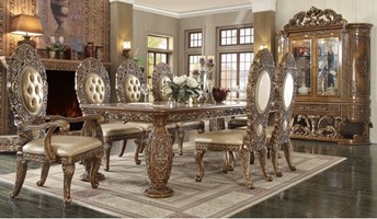 San Diego Formal Dining Room Set