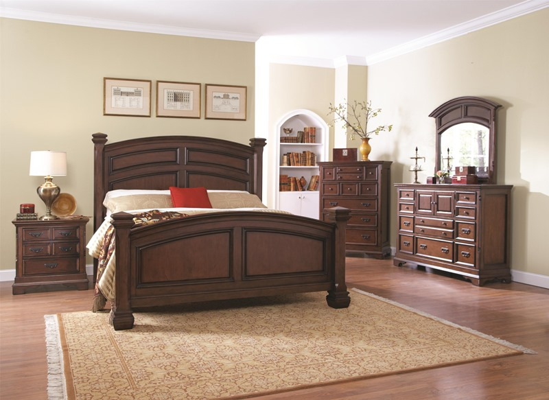 Savannah Bedroom Set