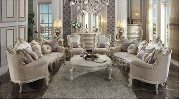Summer Formal Living Room Set