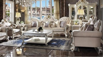 Summer Oversized Formal Living Room Set