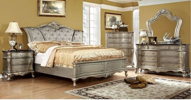Terni Bedroom Set