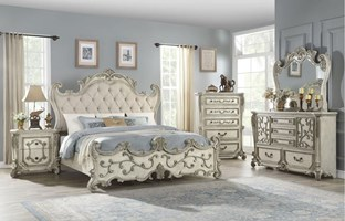 Trento Bedroom Set