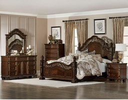 Udine Bedroom Set