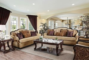 Umbria Formal Living Room Set