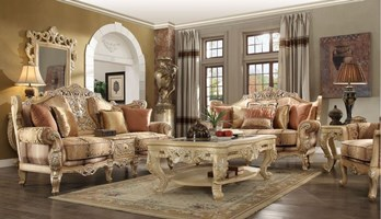 Victory Formal Living Room Set