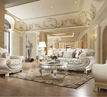 Vienna Formal Living Room Set