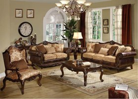 Winchester Formal Living Room Set